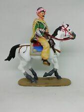 Del prado - Histoire de la cavalerie Mameluk sipahi 1750
