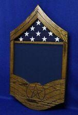 Air Force Shadow Box All Stripe