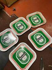 Metal Trays Barware