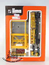 LIMA 962 H0 Terminal de control de containers - VAGONES DE CIRCO - NUEVO