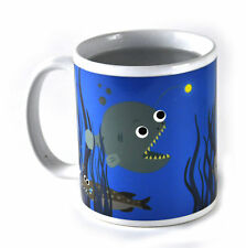 Under the Sea - Heat Change Morph Mug