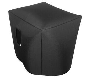 "Alto TS Sub 18 Speaker Cover - Black, Water Resistant, 1/2"" Padding (alto008p)"