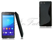 Carcasas Sony color principal negro para teléfonos móviles y PDAs