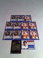 *****Rocky DiPietro*****  Lot of 21 cards.....3 DIFFERENT / Football / CFL