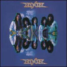 Angel - On Earth As It Is in Heaven [New CD] Rmst
