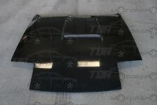 VIS 86-91 RX-7 Carbon Fiber Hood TURBO FC