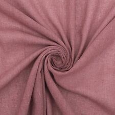 100% Cotton Salmon Muslin Multi Use Cheesecloth Lightweight Craft Draping Fabric