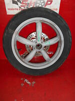 Ruota cerchio Posteriore APRILIA SCARABEO 200 ROTAX 177 S 2001 2002 2003
