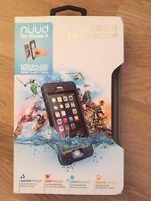 Coque Étanche Waterproof-Lifeproof Nüüd Anti-chocs/saletés/eau pour iPhone 6/6S