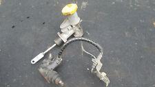 Pompa frizione cilindro e cilindretto Subaru diesel EE20