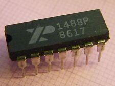 5x xr1488p Quad Line trasmettitore, Exar