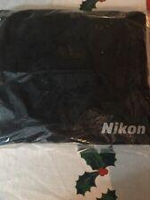 New Nikon  Camera Rain  Lens Cover / Jacket  Size S