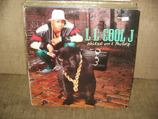 L.L. Cool J – Walking With A Panther GREEK EDITION LP