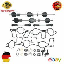 SAUGROHRKLAPPE Reparatursatz For Audi A4 A6 2.7 3.0 TDI 059129711,059129712 Neu