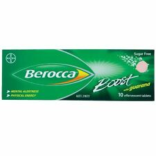 Berocca Boost Tablets 10 - 3 Pack