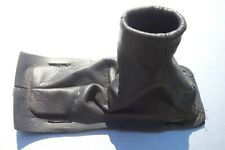 S70 V70 C70 VOLVO CENTER CONSOLE Emergency Brake Leather Boot 1998 1999 2000 OEM