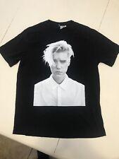 Justin Bieber T Shirt Size L Purpose Tour