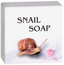 Jabón de Caracol para piel hermosa y joven-Anti Acné Cicatriz eliminación 30g