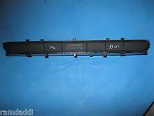 OEM 12 13 AUDI A6 Avant  S6 Quattro Multi Switch Traction Pass Bag Off Park Haz