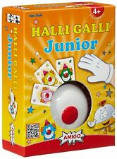 Amigo Halli Galli Junior Kartenspiel 07790