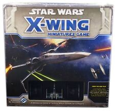 Fantasy Flight Games, Star Wars X-Wing miniatures, The Force Awakens Core set