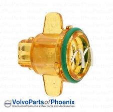 Genuine Volvo S70 V70 XC70 S60 S80 XC90 Fog Light Bulb Socket NEW OEM