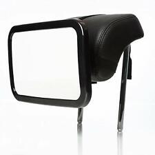 smileBaby SB-420 verstellbarer Auto Babyschalenspiegel Rücksitz Spiegel Baby