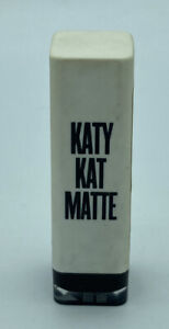 Covergirl Katy Perry Katy Kat Matte Lipstick KP11 Perry Panther SEALED .12oz