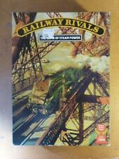 Railway Rivals by Games Workshop
