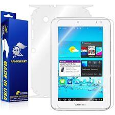 ArmorSuit MilitaryShield Samsung Galaxy Tab 2 7.0 Screen Protector + Full Body