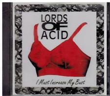 Lords of Acid  I must Increase my Bust Single
