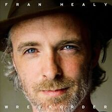 FRAN HEALY Wreckorder (cd is near mint will combine s/h)
