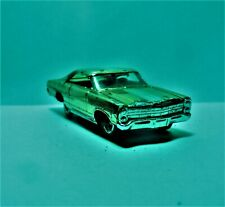 Vintage Aurora Cigar Box Ford Xl 500 Rare peach/gold Plastic Body 6107