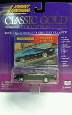 JOHNNY LIGHTNING 1997 CHEVY IMPALA SS***ERROR CAR***  DIE CAST
