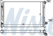 Radiator-GAS, Auto Trans, C5 Front Nissens 60424