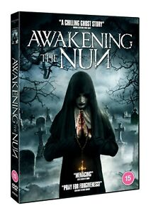 AWAKENING THE NUN (RELEASED 19th OCTOBER) (DVD) (NEW)