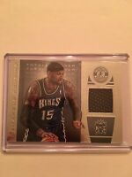 DeMarcus Cousins, 2013-14 Totally Certified Basketball, Relic