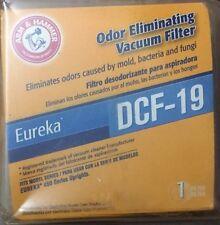 Eureka Dcf-19 Odor Eliminating Vacuum Filters Arm & Hammer 450 Series Upright