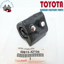 GENUINE OEM TOYOTA RAV4 SCION xA RIGHT FRONT STABILIZER BAR BUSH 48815-42100