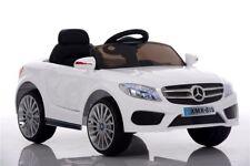 Auto Macchina Elettrica per Bambini modello Mercedes 12V MP3 con Telecomando