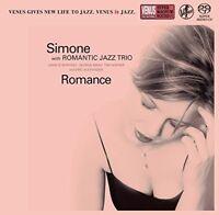 Simone - Romance [New SACD] Deluxe Edition, Japan - Import