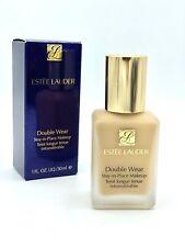 Estee Lauder Double Wear Stay-In-Place Makeup 1C1 COOL BONE 1oz/30ml New