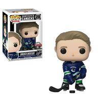 NHL: Canucks - Brock Boeser Pop! Vinyl-FUN33101