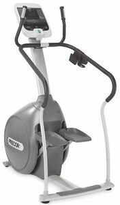 Precor c776i Experience Stair Stepper Remanufactured w/1 YR Warranty