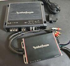 New ListingRockford Fosgate Amplifiers