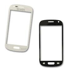 Display Glas für Samsung Galaxy S3 Mini SIII GT-i8190 i8200 Front Scheibe Panel