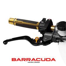 Yamaha YZF-R6 Barracuda Racing Grips Gold N1026-O