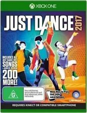 Just Dance 2017 XBOX ONE Games New Sealed PAL XBOXONE