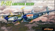 Dragon 1/72 F-5E Lightning Recon # 5040 1:72 Scale Golden Wings Series