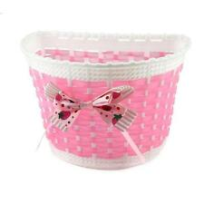 Plastic Bicycle Baskets